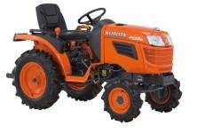 malotraktor-B20
