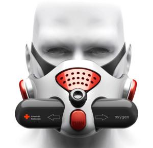 ochrané obličejové masky